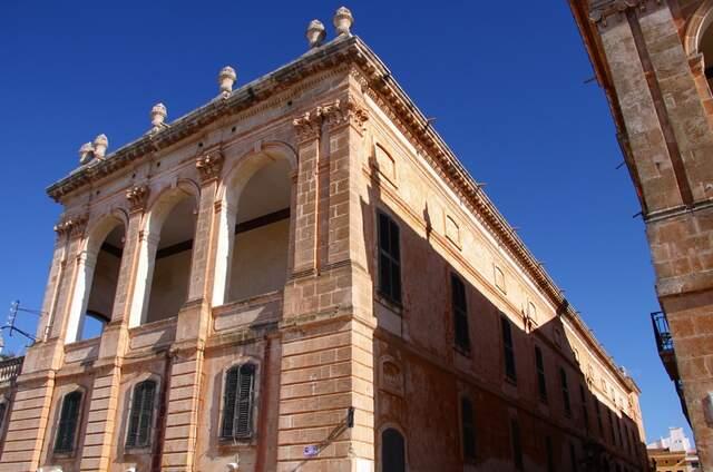 Palacio de Ciutadella