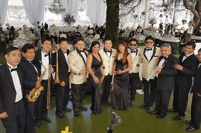 Orquesta Internacional Teruya