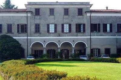Villa Barbavara
