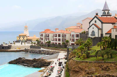 Quinta do Lorde Resort Marina
