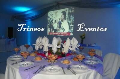 Trineos Eventos