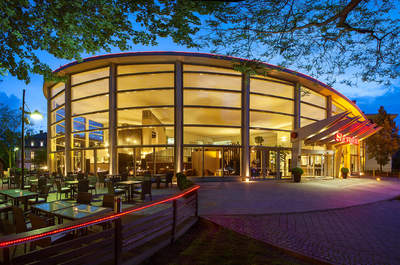 Büsing Palais im Sheraton Offenbach Hotel