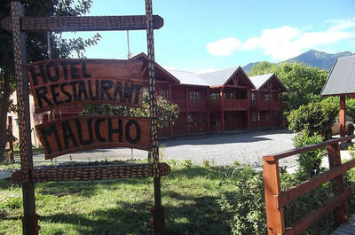 Hotel Maucho Pucón
