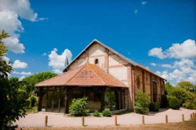 Grange de Berville