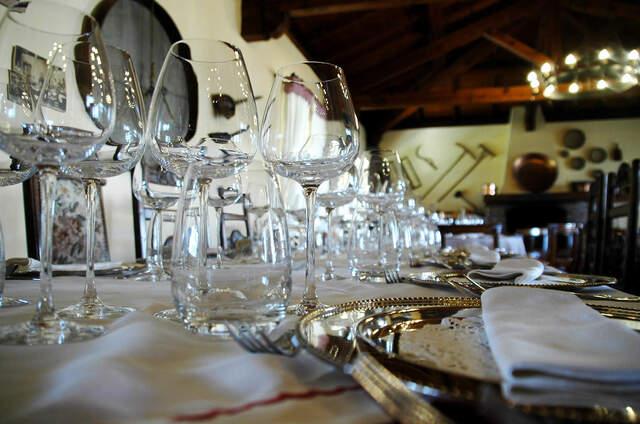Agriturismo Taverna Molino