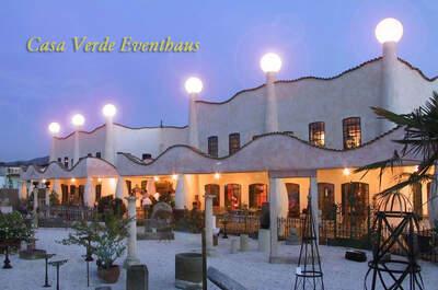 Casa Verde Eventhaus GmbH