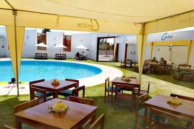 Cautiva Restaurante & Salón de Eventos