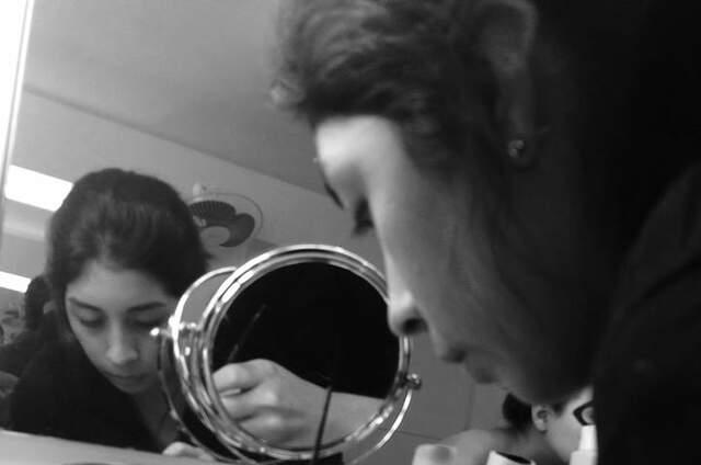 Maricielo Mendoza Makeup Artist