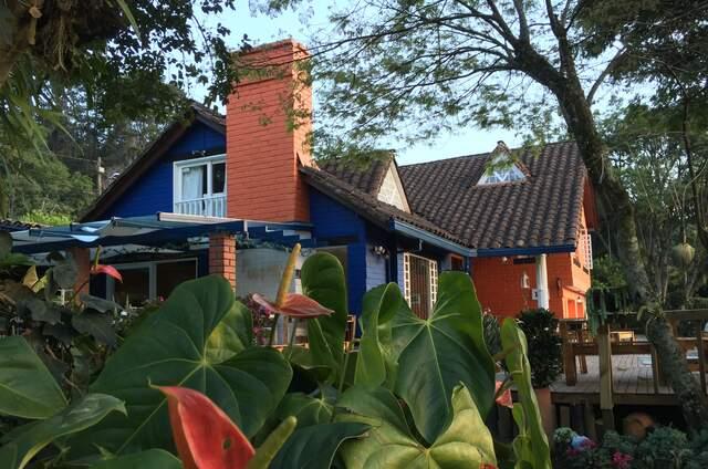 Ecohotel San Lucar - Medellín