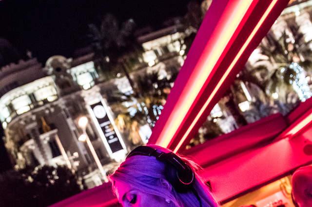 Annex Beach | Cannes