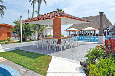 Hotel Canadian Resort - Veracruz