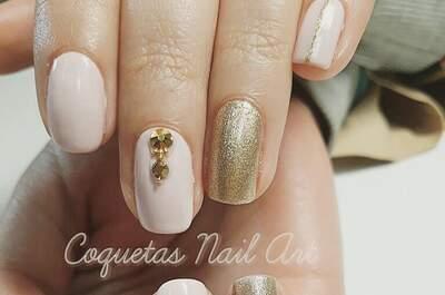 Coqueta Nail Art