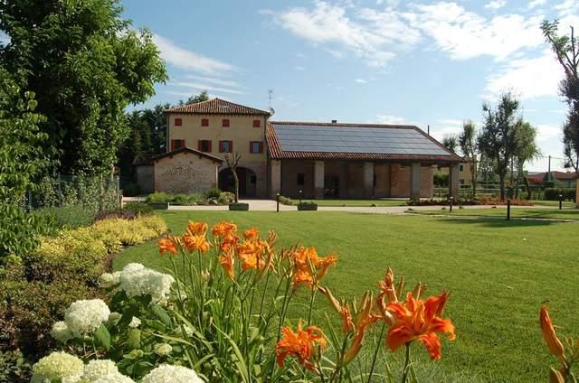 Casa Tormene