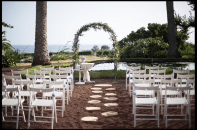 IDO Azores Islands Weddings & Events