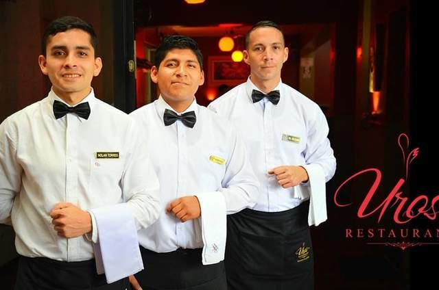 Restaurante UROS