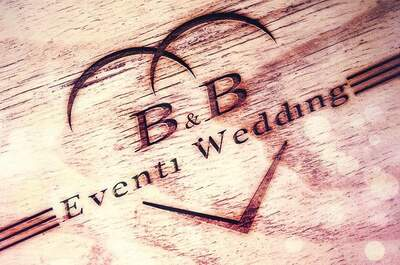B&B Eventi Wedding