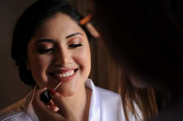 Piera Del Campo Makeup Artist