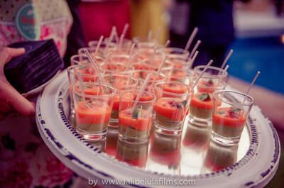 Mangoa Catering