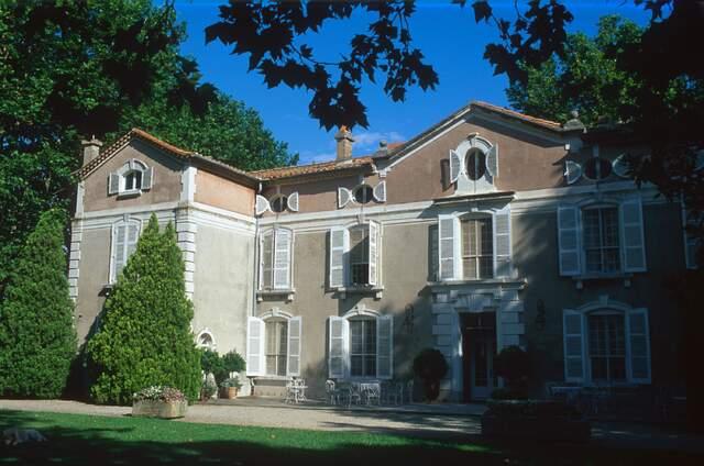 Château de Vergières