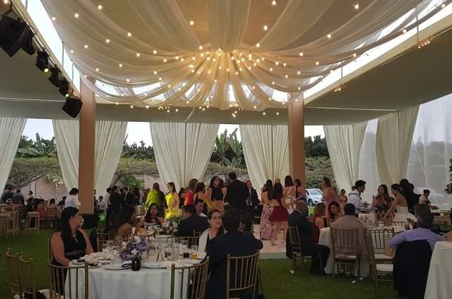 Villa Victoria- Organizadores de Eventos