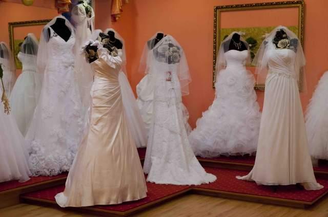 Salon sukien ślubnych Karina w  Łodzi