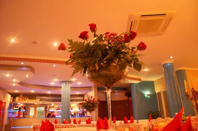 Restauracja Exclusive