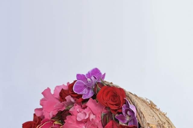 Студия цветов ROSCA