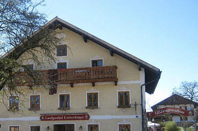 Landgasthof Lacherdinger