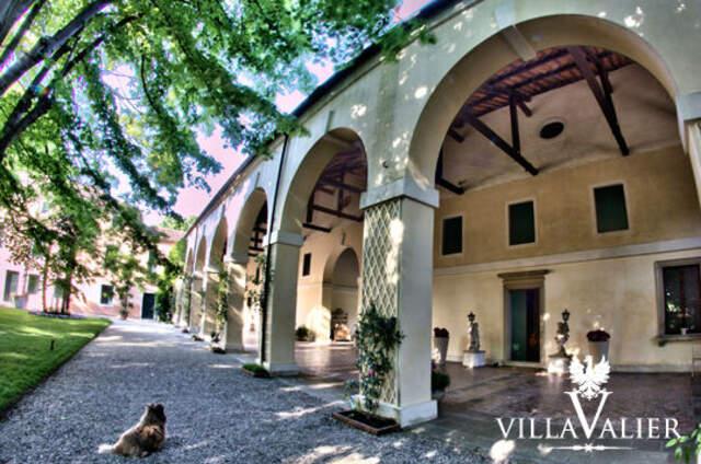 Villa Valier