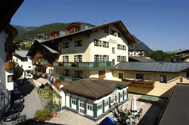 Wedding Hotel Heintzmann