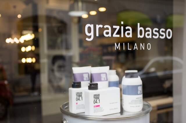 Grazia Basso