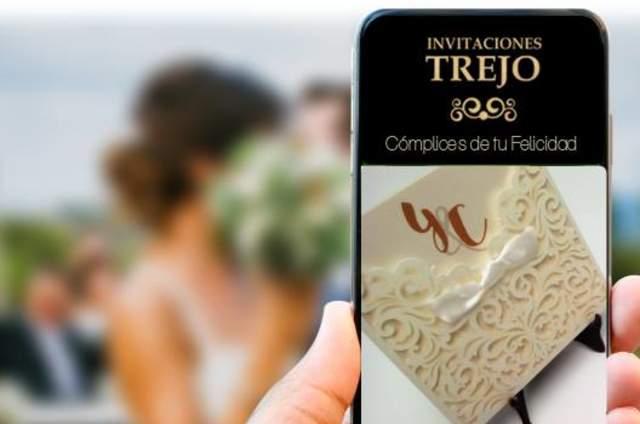 Invitaciones Trejo