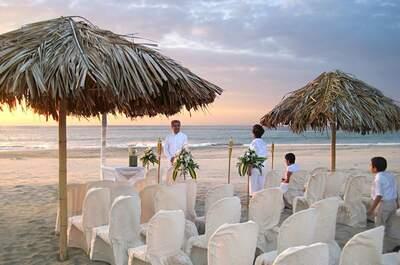 Hotel Los Organos Beach