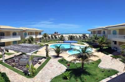 Hotel Green Paradise