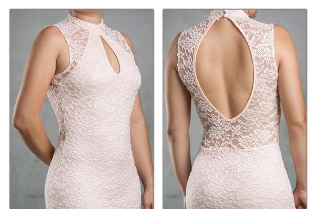 Avril Alquiler de Vestidos
