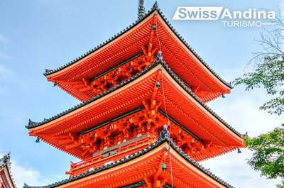 Swiss Andina Turismo