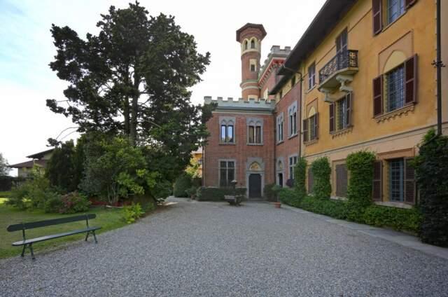 Villa Colongo