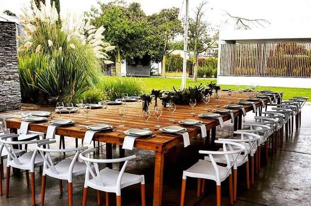 Terraza Las Ceibas