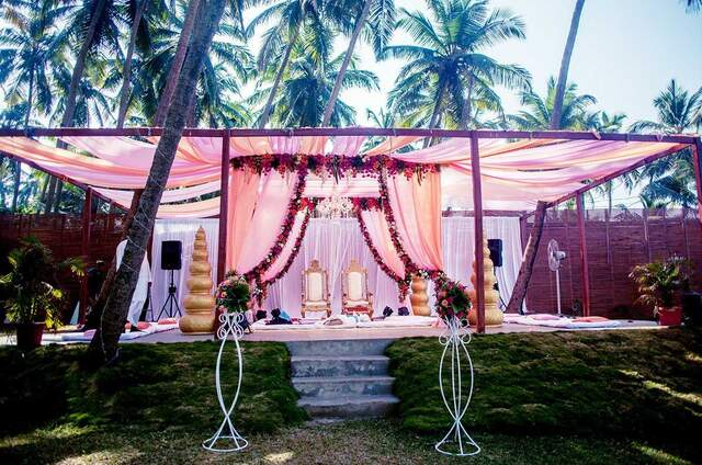 Vogue Luxury Weddings