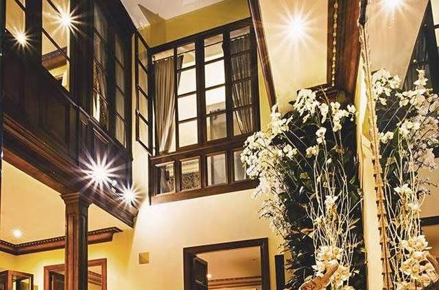 The Orchids Hotel