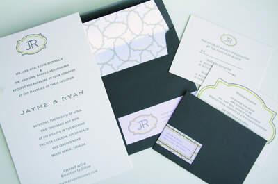 Love, Ink - Convites para Casamento