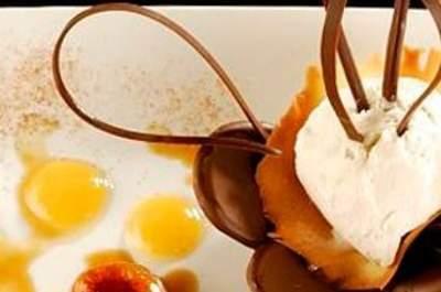 Buffet França - Gastronomia