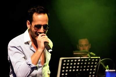 Baretta Banda Espectáculo