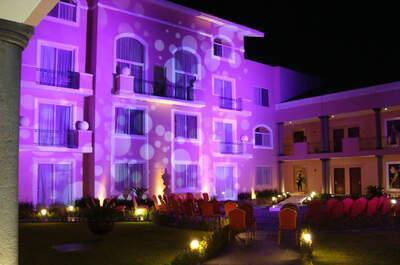 MM Grand Hotel