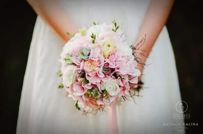Kwiaciarnia Girlanda