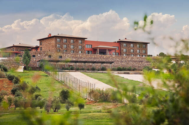 Hotel La Caminera Club de Campo