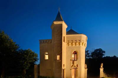 Château de Candes-Saint-Martin