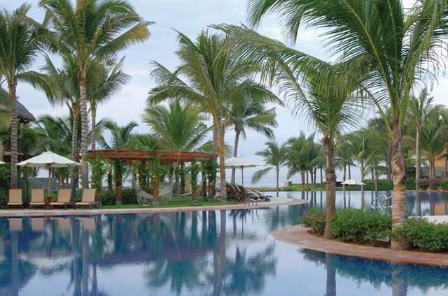 Fairmont Heritage Place, Acapulco Diamante
