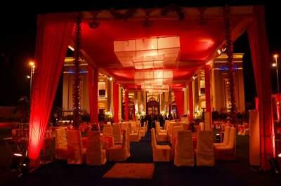 Wedlock Bliss wedding planners