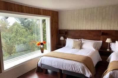 Hotel Bambu Lodge